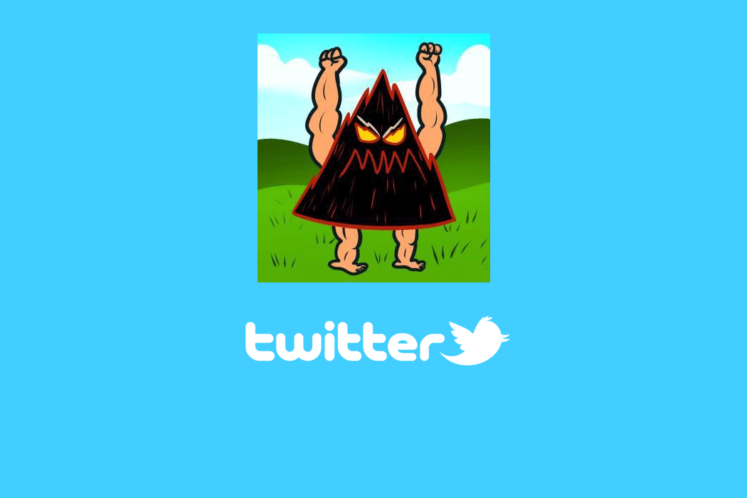Stealth Mountain Twitter