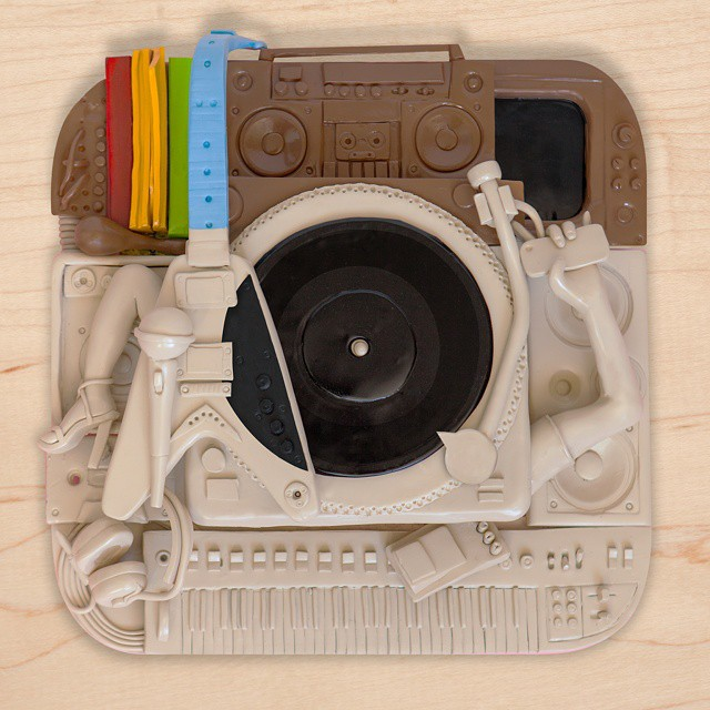 Instagram Launches @music Account and #MHPlive Challenge
